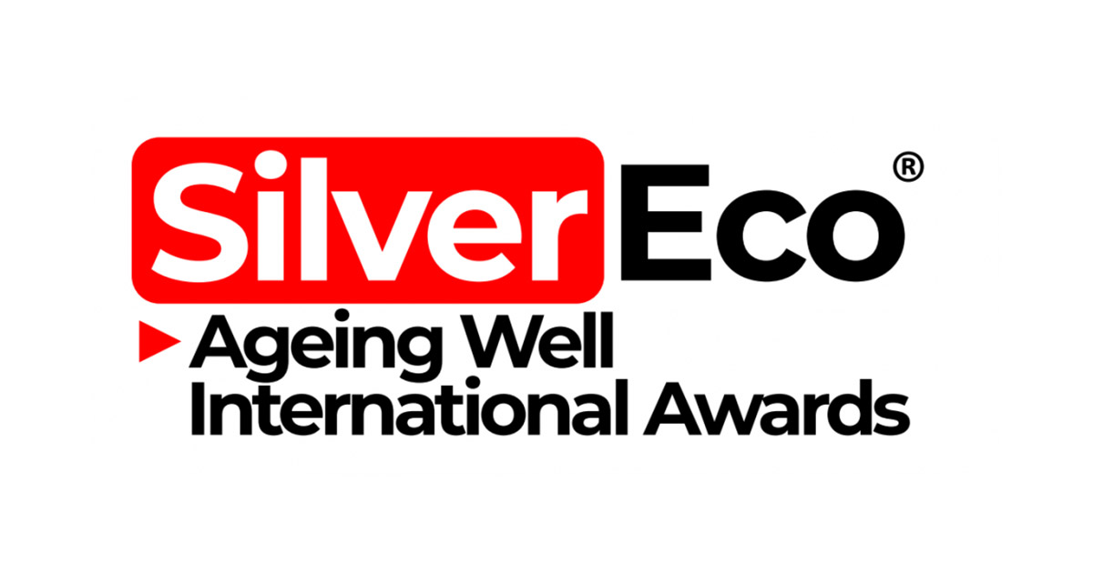 SilverEco and ageing well international awards 2019, finalist. u3a.is