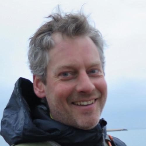 Einar Skúlason