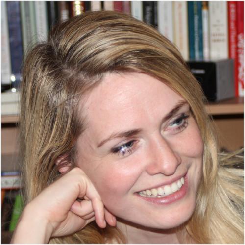 Bryndís Björgvinsdóttir