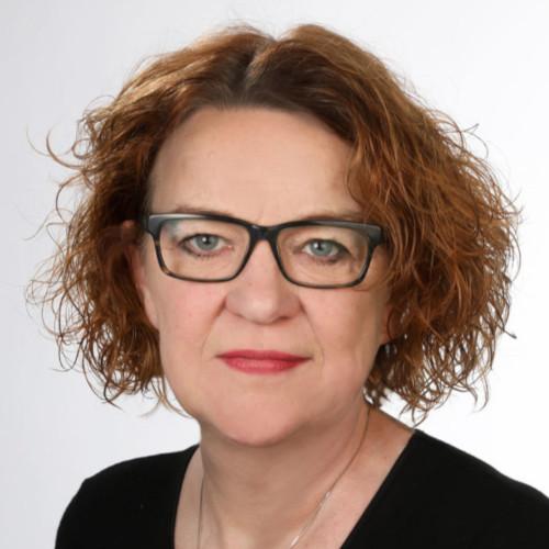 Hallfríður Þórarinsdóttir