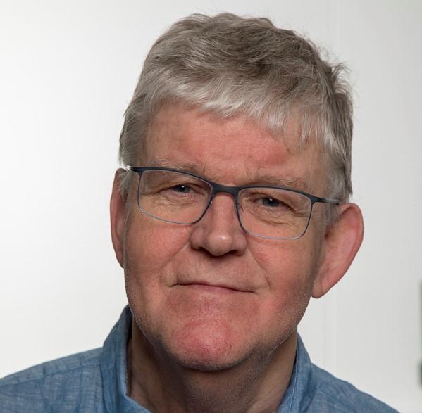 Þorleifur Friðriksson