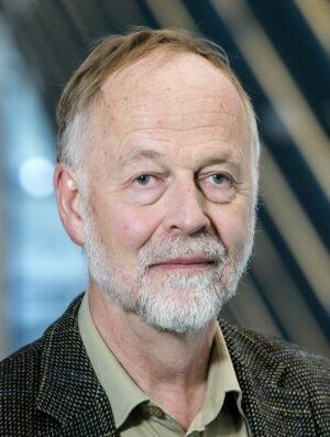 Páll Einarsson