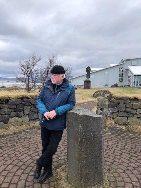 Borgþór Arngrímsson