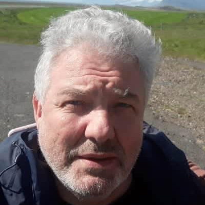 Grétar Þór Eyþórsson