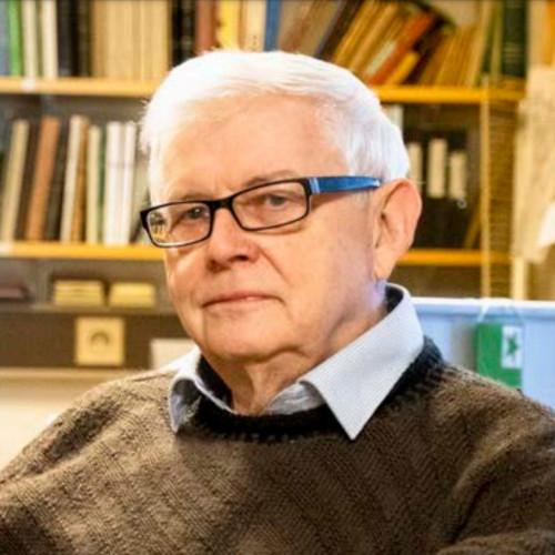 Kristján Eiríksson