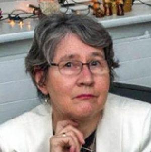 Sólveig Ásgrímsdóttir
