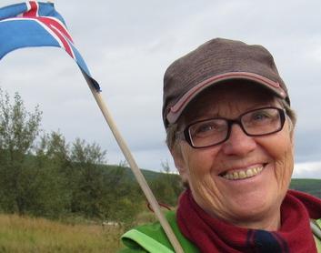 Birna Halldórsdóttir